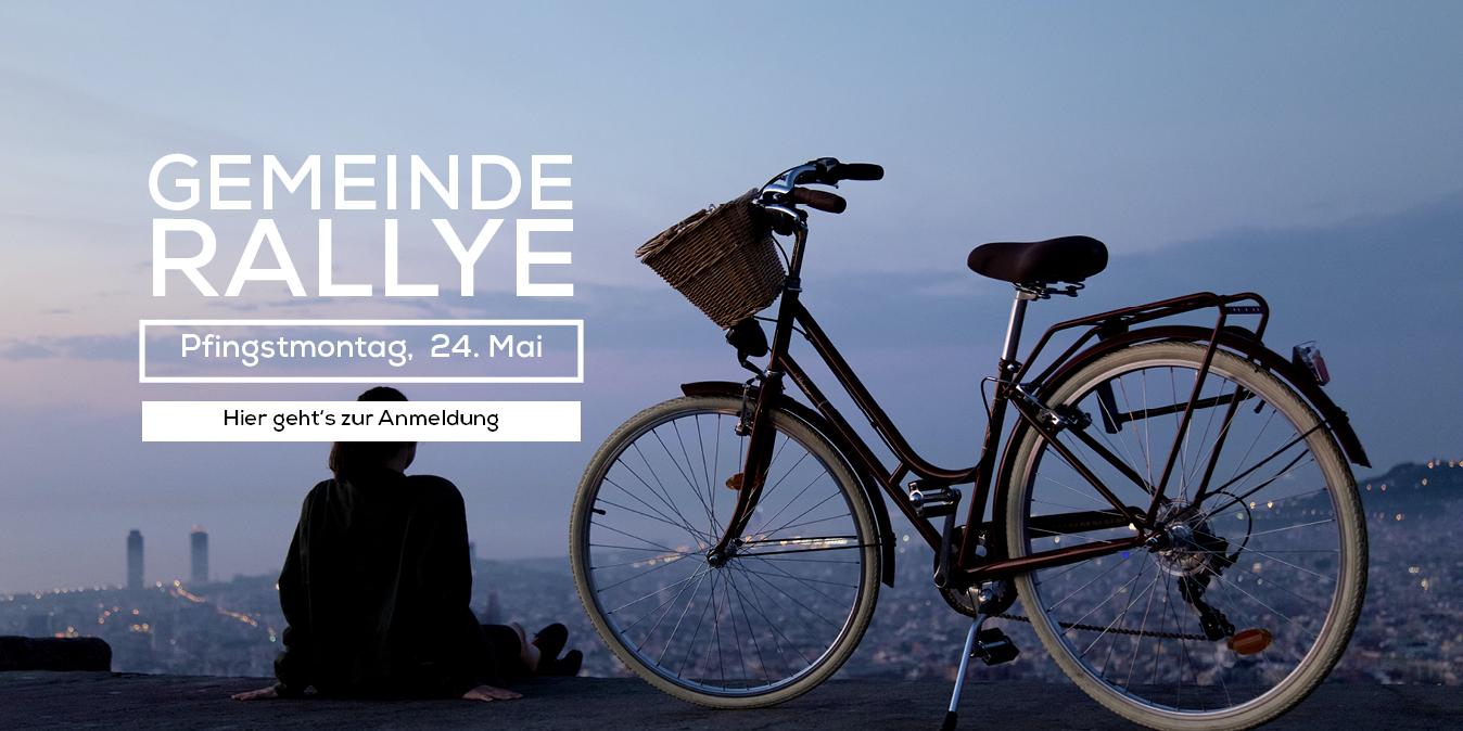 GemeindeRallye-Banner